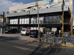 Local En Renta En Plaza Comercial Jardines De San Manue...