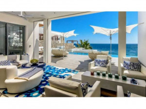 House For sale in Residential, exclusive Bahia in Cabo ...