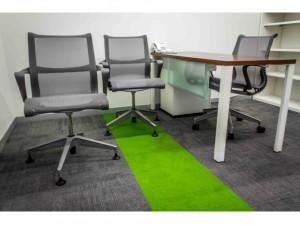 Oficina Virtual Centro de Negocios Plaza Mirador EXECUT...
