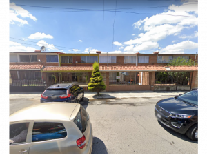 CASA EN GRAL. ANTONIO ALBARRAN 608, CAPUTITLAN TOLUCA