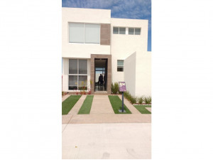 Venta casa modelo Borja (R)