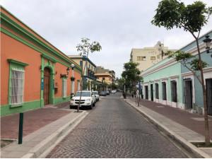Venta de Inmueble con gran historia en Mazatlán,1 cuad...