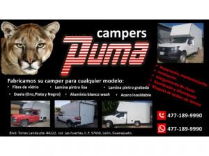 Campers PUMA