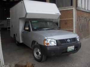 Campers y Carrocerias LIDER Monterrey