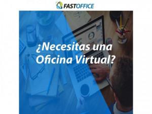 Increíbles oficinas virtuales para tu domicilio fiscal...