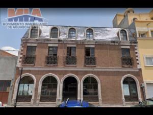 Venta de Edificio en el centro de Aguascalientes
