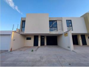 Casa en venta en av la querencia aguascalientes