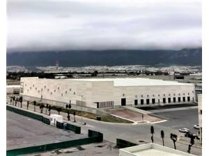 Nave Industrial - Zona Industrial