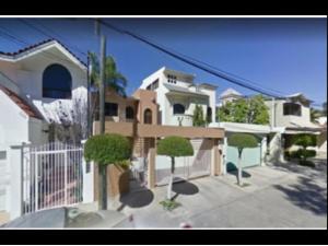 Casa en Chapultepec MX21-KI1585