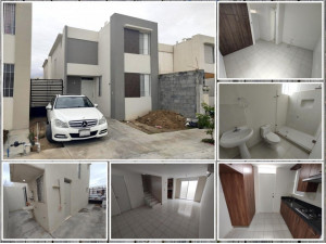 RINCON DE GALICIA Casa en Renta EQUIPADA en Apodaca MZC
