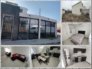 ASTURIAS RESIDENCIAL Casa en Renta AMUEBLADA en Apodaca...