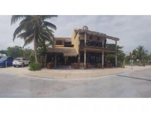 Hotel Boutique frente al mar en  Mahahual