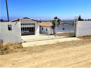 Casa en Venta en Ejido Esteban Cantú