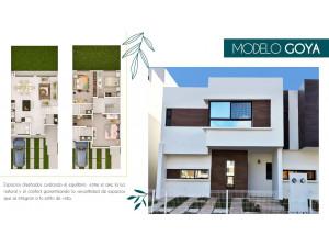 Casa en condominio - Playa Magna