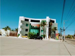 Edificio en Renta Villa Natty Norte Aguascalientes