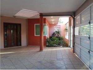 Casa en venta Puente de Bravo 203376JS