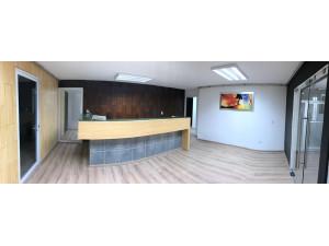 Oficinas Ejecutivas en Renta - Saltillo
