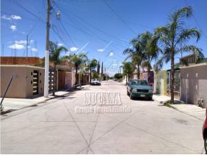 CASA DE VENTA EN JEREZ (Calle PRIVADA, Fracc. Deportivo...