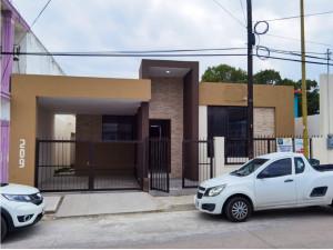 Casa en venta en Ciudad Madero, Primero de Mayo.
