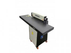 Perforadora Eléctrica de Dados Intercambiables