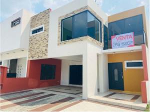 Casa Residencial en Venta Rincón del Bosque Tapachula