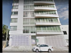 Departamento en venta por remate bancario en Boca de Ri...