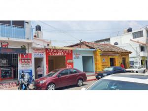Local comercial en Barrio San Roque