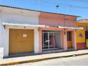 Casa con Locales comerciales en Villaflores