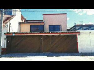 bonita casa en valle Dorado, Puebla