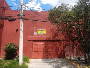 Renta de bodega industrial en Valle Ceylan
