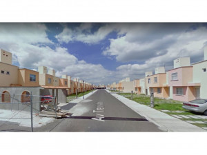 Casa en Fracc Infonavit San Isidro MX20-JR4158 EXCLUSIV...