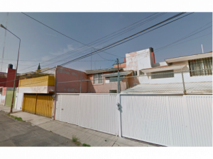 Casa en Unidad Aquiles Serdan MX20-JR5465