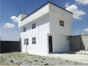 Renta y venta de Hectárea con casa nueva  y bodegas