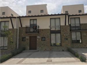 Casa Zibatá