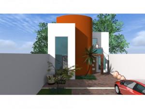 Preventa  casa san Miguel Contla Tlaxcala.