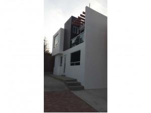 Casa nueva en  Atlihuetzia  Tlaxcala.