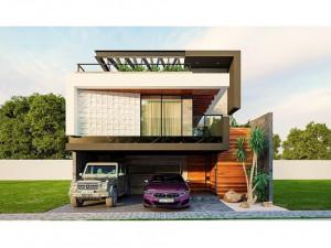 Casa en Preventa Parque Nayarit Lomas De Angelopolis