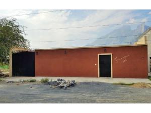Quinta en Venta Garcia, Nuevo León