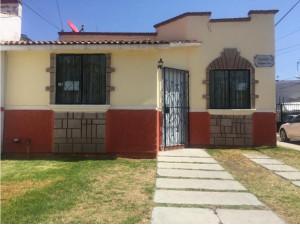 Se vende Casa en Tulipanes Mineral de la Reforma  Hidal...