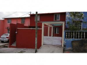Casa en el Infonavit Las Brisas