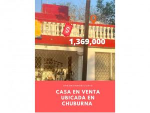 OPORTUNIDAD DE INVERSION CASA EN CHUBURNA A 250m DE CIR...