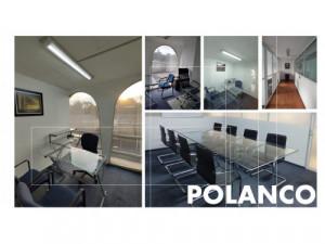 Oficina amueblada en centro ejecutivo en Polanco