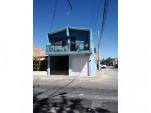 Se vende amplia casa en Aguascalientes