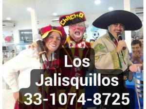 Fiesta Show Guadalajara Comediantes y Payasos