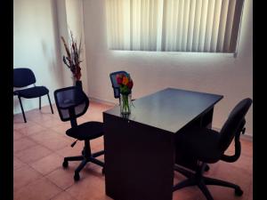 Oficina ideal para 2 personas