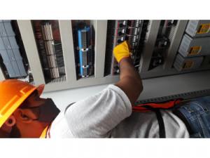 Instalaciones eléctricas, cctv y redes