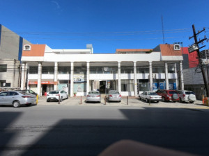 Rento Oficina Loma Grande 2705-301 (Excelente Ubicació...