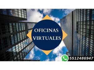 Oficinas virtuales Edo México