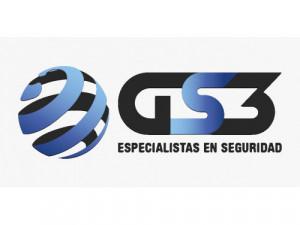 GS3 ESPECIALISTAS EN SEGURIDAD