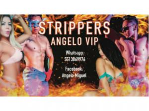 stripers para tus fiestas
